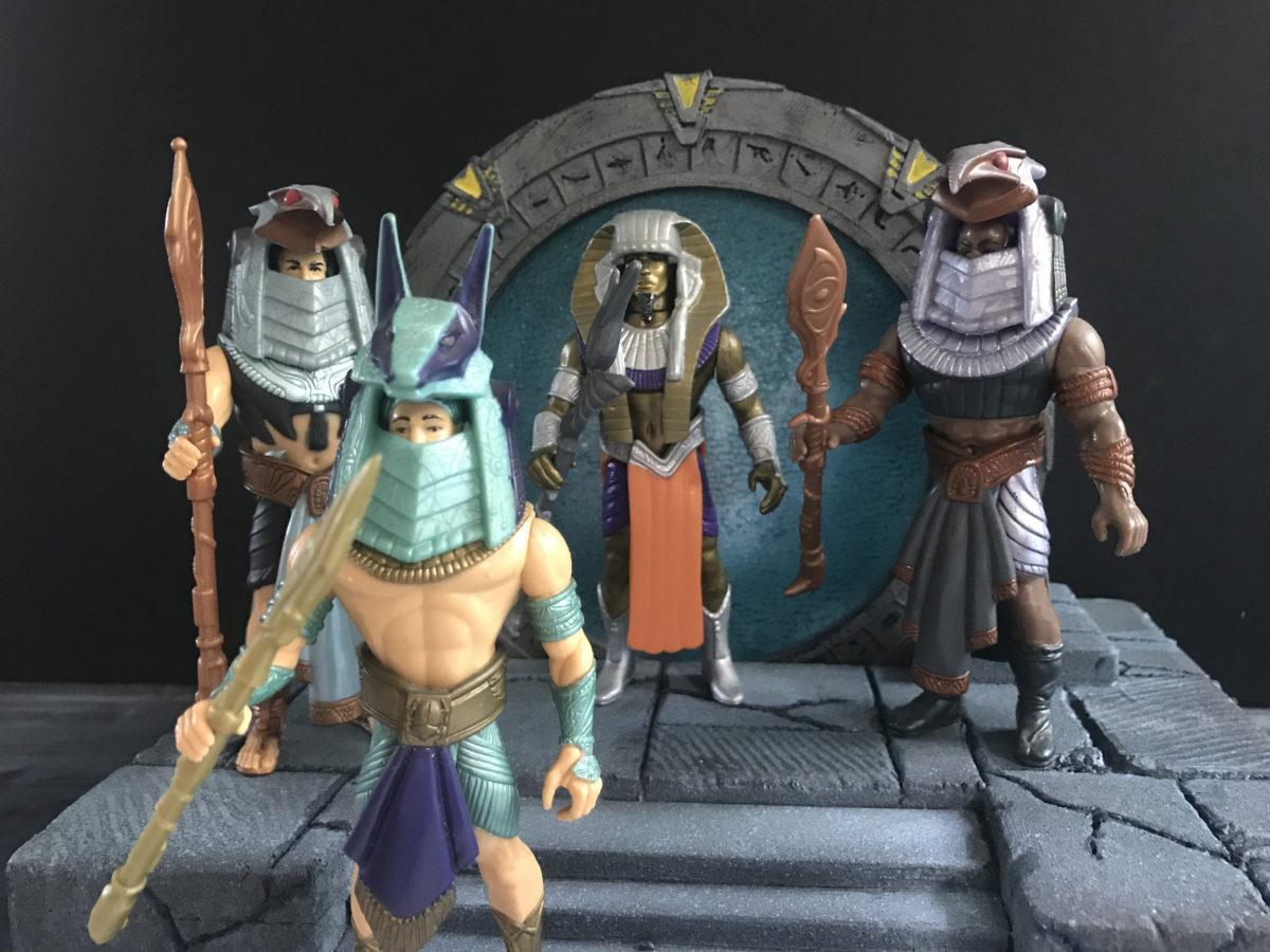 Abydos Stargate
