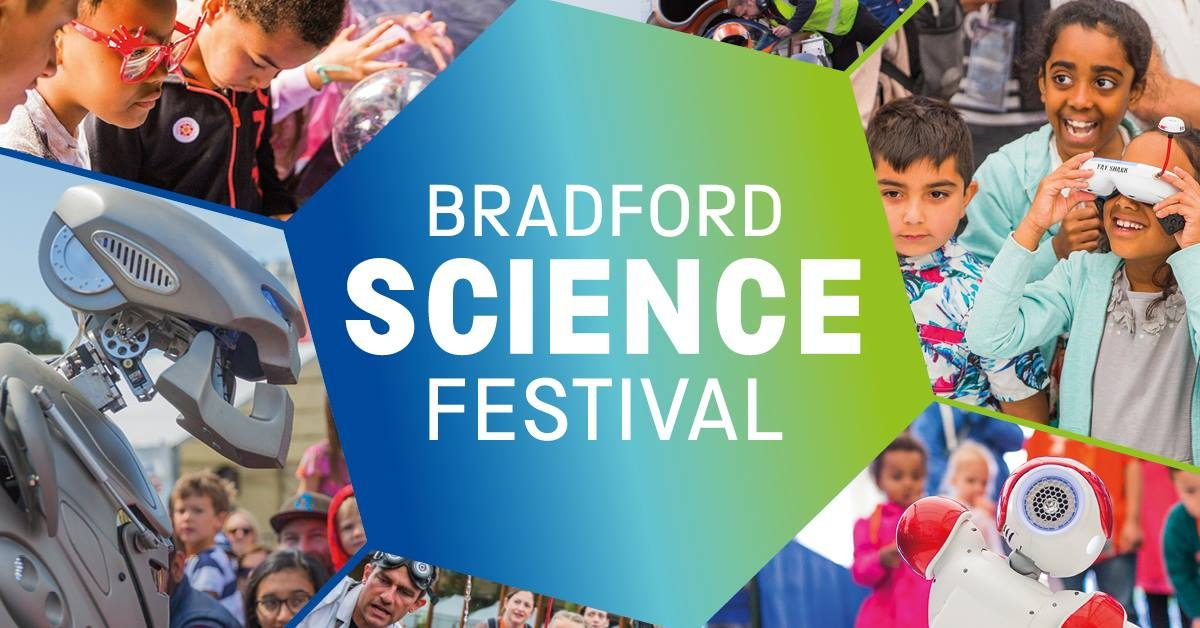 Bradford Science Festival 2018